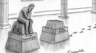Thinker and Doer