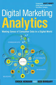 Book Review: Digital Marketing Analytics