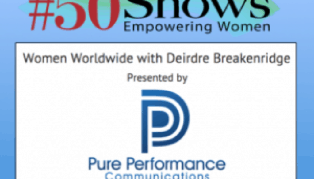 Woman World Wide - 50 Shows