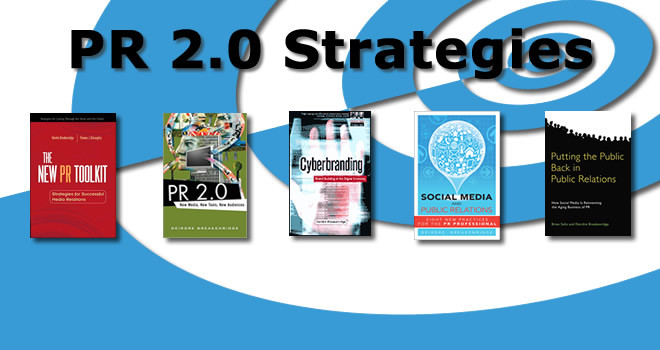 PR 2.0 Strategies