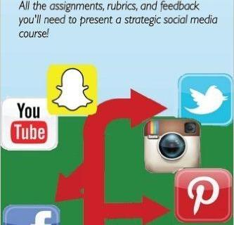 A Roadmap for Teaching Social Media