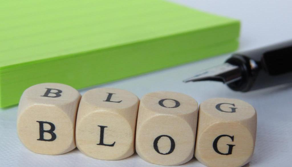 Blogging Tips for PR Pros