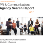 PR Agency Search in A PR Expanded World