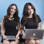 Socialfly Co-Founders & Co-CEOs Steph & Court