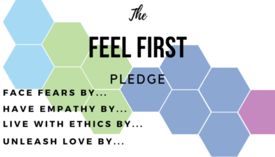 Final Version FEEL First Pledge Image